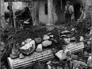 Ara Güler'in Gözünden 1958'de Aphrodisias