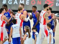 THY Euroleague: Anadolu Efes: 81 - Baskonia Vitoria Gasteiz: 82